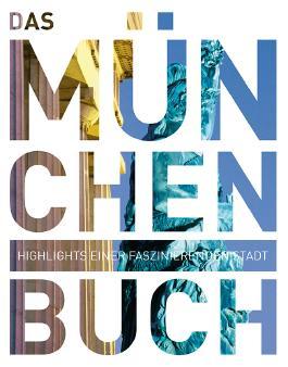 Das München Buch mit App