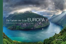 Die Farben der Erde EUROPA