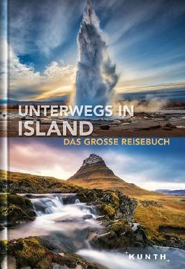 Unterwegs in Island