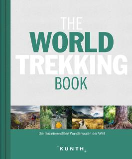 The World Trekking Book