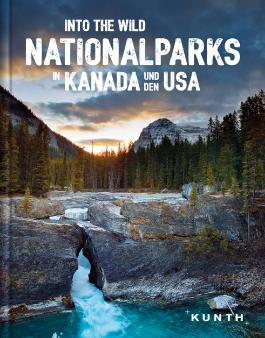 Into the Wild – Nationalparks in Kanada und den USA