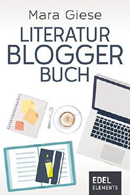 Literaturbloggerbuch