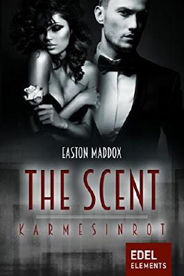 The Scent - Karmesinrot