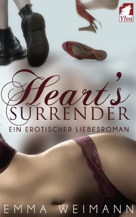 Heart's Surrender – ein erotischer Liebesroman