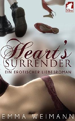 Heart's Surrender: Ein erotischer Liebesroman