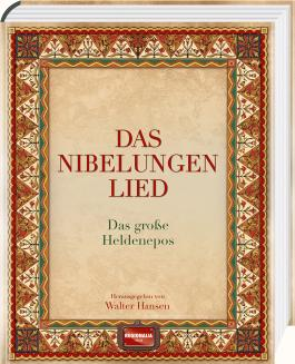 Znalezione obrazy dla zapytania nibelungenlied