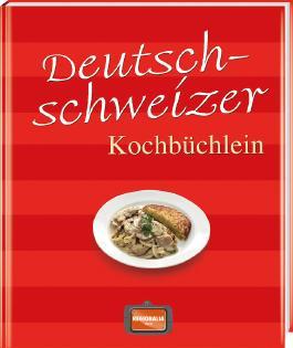 Deutschschweizer Kochbüchlein