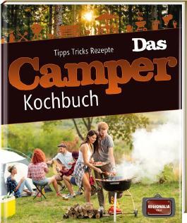 Das Camper Kochbuch