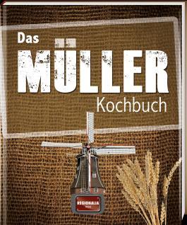 Das Müller Kochbuch