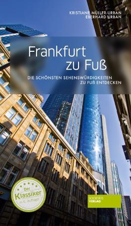 Frankfurt zu Fuß