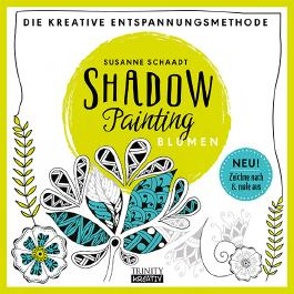 Shadow Painting - Blumen