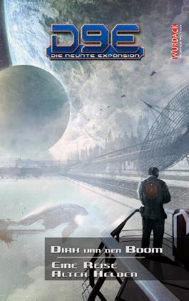 D9E - Die neunte Expansion - Eine Reise alter Helden