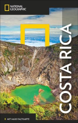 NATIONAL GEOGRAPHIC Reiseführer Costa Rica