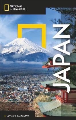 NATIONAL GEOGRAPHIC Reiseführer Japan
