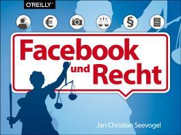 Das Buch zu Facebook und Recht