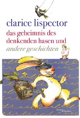 Das Geheimnis des denkenden Hasen und andere Geschichten