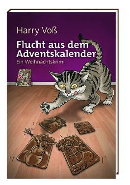 Flucht aus dem Adventskalender