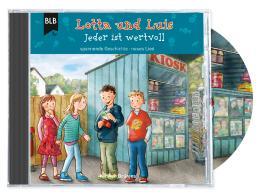 Lotta und Luis – Jeder ist wertvoll