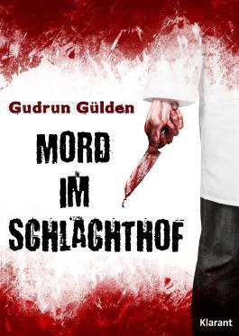 Mord im Schlachthof. Thriller
