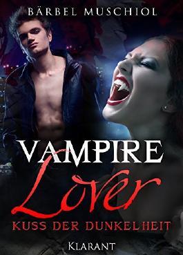 Vampire Lover - Kuss der Dunkelheit