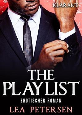 The Playlist. Erotischer Roman