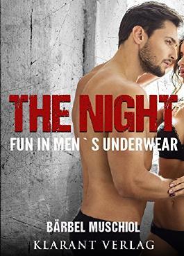 The NIGHT. Erotischer Roman