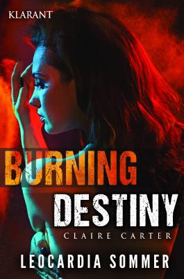 Burning Destiny. Thriller