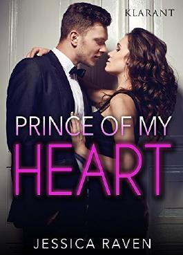 Prince of my heart. Liebesroman