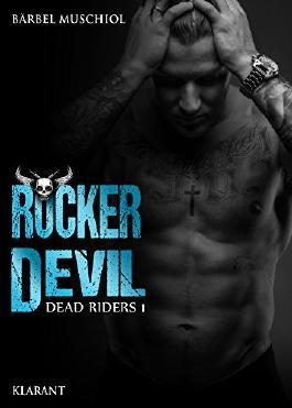 Rocker Devil. Dead Riders 1