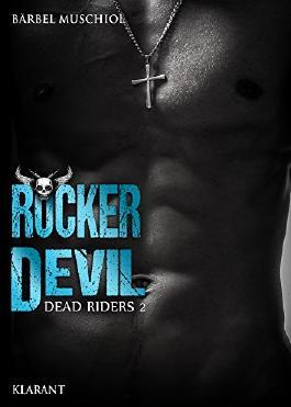 Rocker Devil. Dead Riders 2