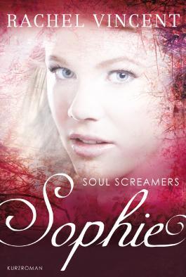 Soul Screamers: Sophie
