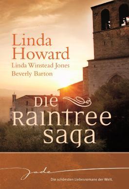 Die Raintree-Saga: Aus dem Feuer geboren/Dem Mond versprochen/Der Liebe geweiht