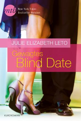 Gewagtes Blind Date (German Edition)