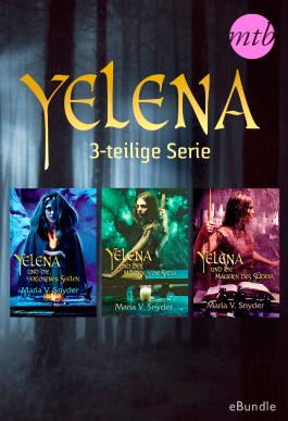 Yelena - 3-teilige Serie: eBundle