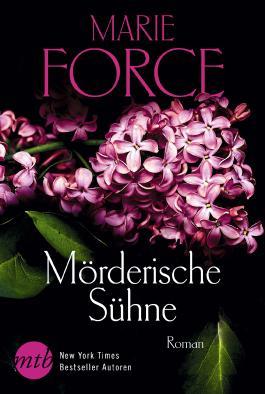 Mörderische Sühne (Fatal-Serie 1) (German Edition)