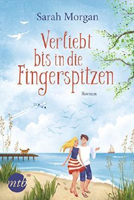 Verliebt bis in die Fingerspitzen (From Manhattan with Love 5)
