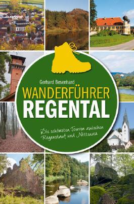 Wanderführer Regental