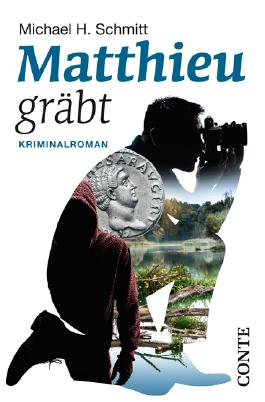 Matthieu gräbt
