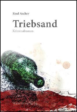 Triebsand - Kriminalroman