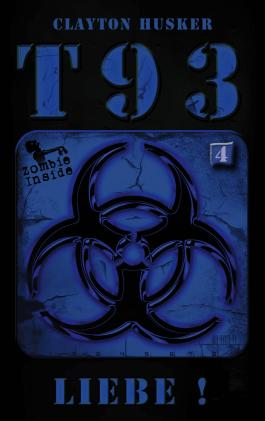 T93, Band 4: Liebe!