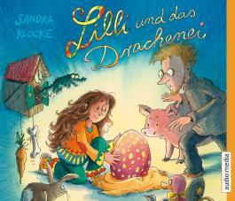 Lilli und das Drachenei