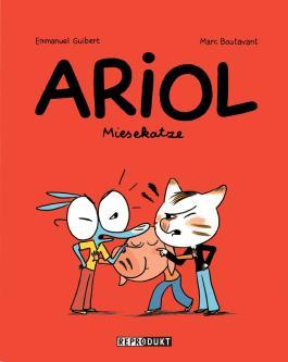 Ariol / Ariol 6 - Miesekatze