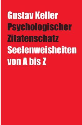 Psychologischer Zitatenschatz