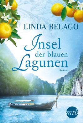 Die Insel der blauen Lagunen