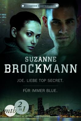 Operation Heartbreaker: Joe - Liebe Top Secret / Für immer - Blue (Band 1&2)