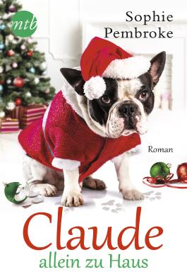 Claude allein zu Haus