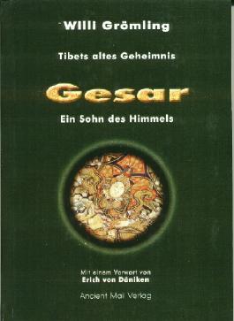 Tibets altes Geheimnis - Gesar - Ein Sohn des Himmels