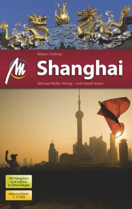 Shanghai MM-City