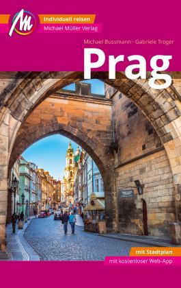 Prag Reiseführer Michael Müller Verlag