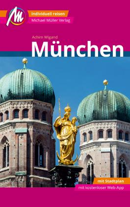 München Reiseführer Michael Müller Verlag